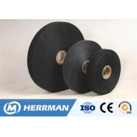 Quality Cotton Material Semi Conductive Tape Double Coated  For Cable 0.30mm Min Thickness wholesale