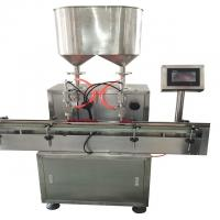Quality High Speed Automatic Packaging Machine Cream Filling Machine Electric Operation wholesale