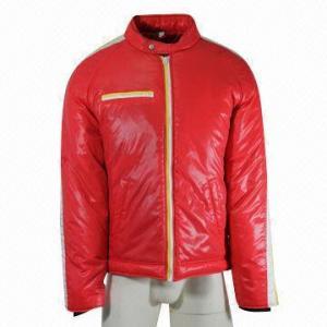 Quality Men's Winter Jacket, Lightweight/Keeping Warm wholesale