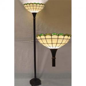 China tiffany floor lamp t14804f on sale