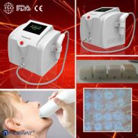 China home use radio frequency facial machine for Face Lift on sale