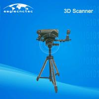 China Industrial 3D Scanner Support Geomagic Software for CNC Router on sale
