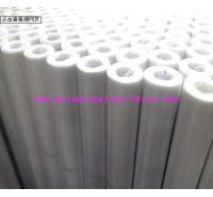 Quality High Tensile Strength Fiberglass Waterproof Felt Excellent Heat Resistance wholesale