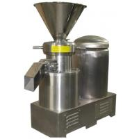 China Peanut butter machine - All types of butter making machine from UCOWIN on sale