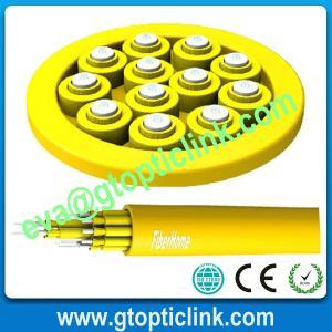 Quality Tight Buffer Optical Fiber Breakout Cable Multi-core wholesale