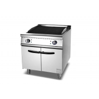 China Multifunction Non Stick 12kw Flat Top Electric Grill on sale