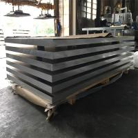 Quality High Formability 5251 Aluminum Sheet 5152 Aluminum Plate For Marine Industry wholesale