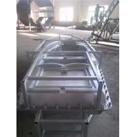 China Boat Rotomolding Mould / Plastic Rotational Moulding Environmentally Protect on sale