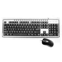 Quality Computer Keyboard and Mouse Combo Lhx-Mk10 wholesale