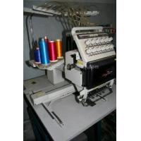 Quality Sequins Embroidery Machine wholesale