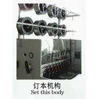 Quality LD-1020 production line of roll paper high speed flexography saddle stitch wholesale