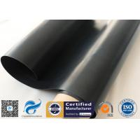 Quality 520GSM ptfe coated fiberglass cloth FDA approved Food Grade Non Stick wholesale