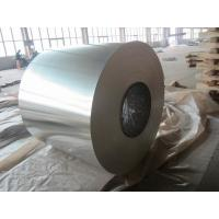 Quality Durable Anodized Aluminum Coil 1000mm Width With Good Mechanical Processing Performance wholesale