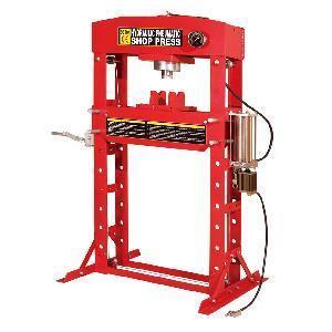 Quality Pneumatic Hydraulic Shop Press 50t (BM09-10501A) wholesale
