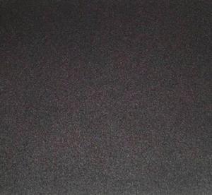 Quality Art textured black sand grain powder coating wholesale