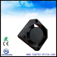 China 20mm Rechargeable 5V Mini DC Axial Fan 0.42 - 1.70 CFM Air Flow on sale