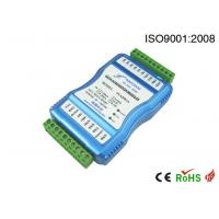 Quality High Performance Rs232 Data Acquisition , 8 Channels Thermocouple Converter wholesale