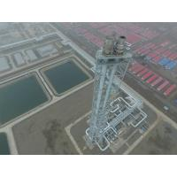 Cheap Petrochemical Industries Elevated Flare System For Oil & Gas Refinery With EPC for sale