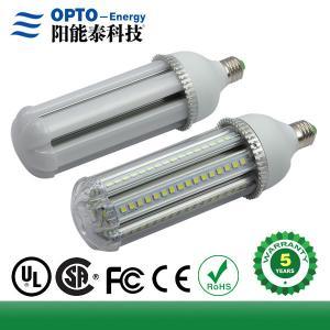China SMD5050 plc Led lamp 23W led corn light e27 PLC led light on sale