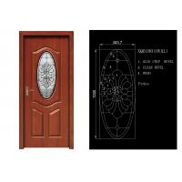 Buy cheap exquisitely  Beveled Edge Glass stunningly Flat Round made-to-order from wholesalers