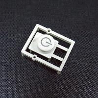 Quality Star Off Key Switch In 2 K Double Injection Mold Custom Plastic Parts wholesale
