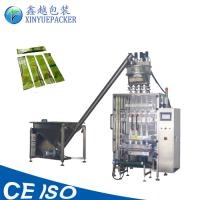 Quality 4 Lanes 6 Lanes Automatic Powder Packing Machine , Customized Grain Packing Machine wholesale