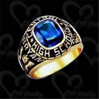 Quality Fashion class ring jewelry wholesale