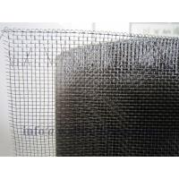 Quality Plain Weave Sliding Door Fly Screen Insect / Bug Screen Mesh 18x18 20x20 wholesale
