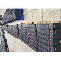 Quality 2v 250ah Sealed Rechargeable Lead Acid Battery Electrolysis And Hydrogen Power Solution wholesale