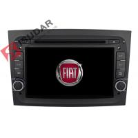 Quality 7 Inch Wince System Car Stereo Multimedia Player System For Fiat DOBLO TV RADIO wholesale