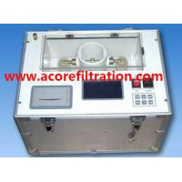 Cheap ICE156 Transformer Oil Dielectric Strength Tester for sale
