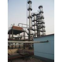 Quality Used motor oil cracking unit for diesel production wholesale