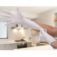 Quality Dental Offices Disposable Latex Examination Gloves Small Excellent Dexterity wholesale
