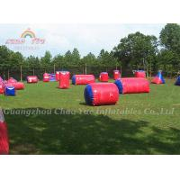 Quality Multi Player Inflatable Purple Paintball/ Paintball with Brand Logo wholesale