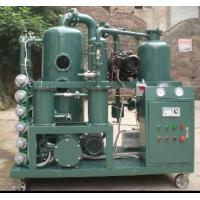 Quality Used transformer oil filtration oil recovering oil filters equipment wholesale