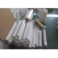 180 degree Celsius Polyester Felt Roller For Finish Cut Saw Table