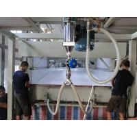 Quality Continuous Automatic Low Pressure Foaming Machine with Siemens Motor and Inverter wholesale