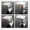 Custom Aluminium Solar Panel Frame Solar Stent Accessories Small Order Received for sale