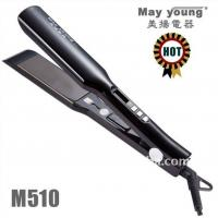 Quality LCD hair straightener M510 wholesale