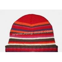 Quality Womens knitted hat wholesale