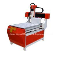 Quality Popular PVC Wood CNC Carving Cutting Machine with 600*900mm Working Area wholesale