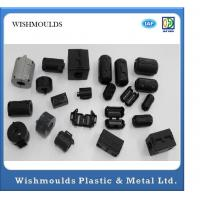 Buy cheap UL Flame Rating PC Cold Runner Injection Molding / Injection Molded Plastic Parts from wholesalers