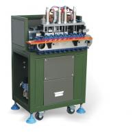 Exterior and Interior Cable Wire Stripping Machine for 3 - core Power Cable Jacket