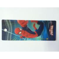 Quality 3D Multi color Printing 0.6mm PET 3D Lenticular Bookmarks With Custom Size SGS wholesale