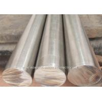 China Polished Finish 316L Stainless Steel Profiles Round Bar Diameter 1.0 - 250mm on sale