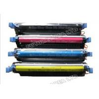 Quality Magenta Color HP Laser Printer Toner Cartridges Q5950A / Q5951A With 10000 Page Yield wholesale