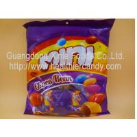 Quality Healthier Coloured Chocolate Beans / Choco Mini Jelly Beans For Children wholesale