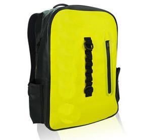Quality PVC / TPU Waterproof Dry Bags 20L Variety Colors School Backpack Camping Dry Sacks wholesale
