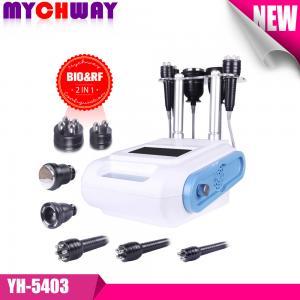 Unoisetion Ultrasonic Cavitation 5in1 Microcurrent Bio Skin Lift Slim Machine