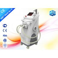 Buy cheap SHR Hair Removal Machine IPL RF ND Yag Laser Machine For Distributor from wholesalers